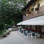 HOTEL BOSCO VERDE