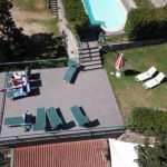 PISCINA HOTEL BOSCO VERDE SWIMMING POOL BADIA PRATAGLIA CASENTINO