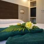HOTEL BOSCO VERDE - BADIA PRATAGLIA CAMERA ROOM ZIMMER